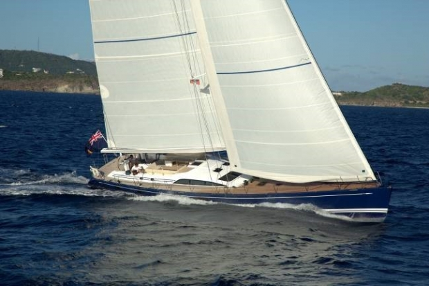 swan 82 for sale