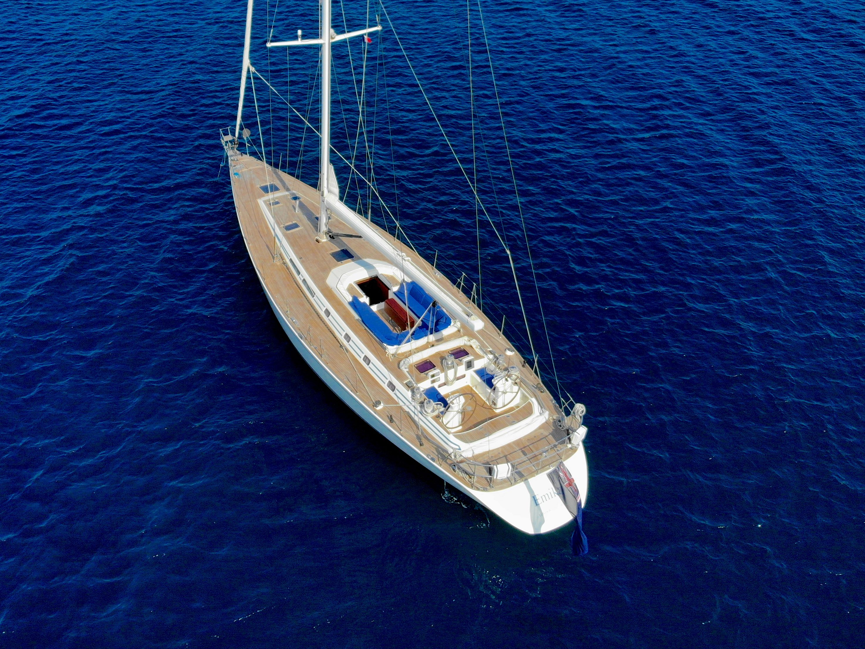 Lilley Marine - Specializing in the Sale & Purchase of Pre